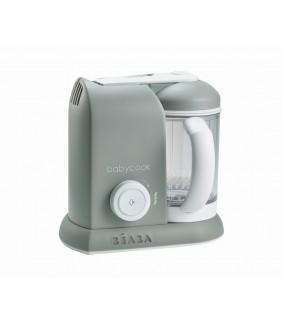 Robot de cocina Babycook Solo grey