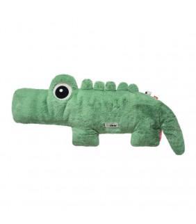 Peluche Croco verde