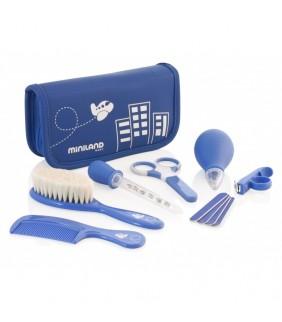 Set higiene azul Baby kit