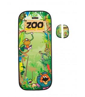 Colchoneta silla de paseo Zoo