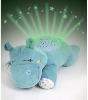 Proyector Slumber buddies Hippo