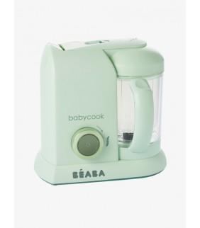 Robot de cocina Babycook Macaron Jade green
