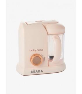 Robot de cocina Babycook Macaron Rose gold