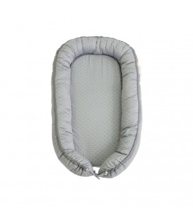 Nido Cozy seat Balloon grey