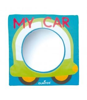 Espejo retrovisor Car
