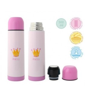 Termo liquidos 500ml Princess