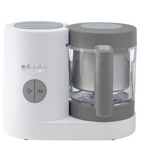 Robot de cocina Babycook NEO grey/white