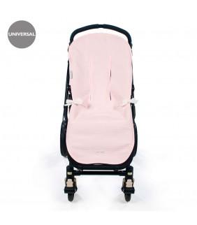 Colchoneta silla Nido rosa