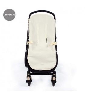 Colchoneta silla Nido beige